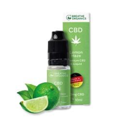 Premium CBD Liquid -...